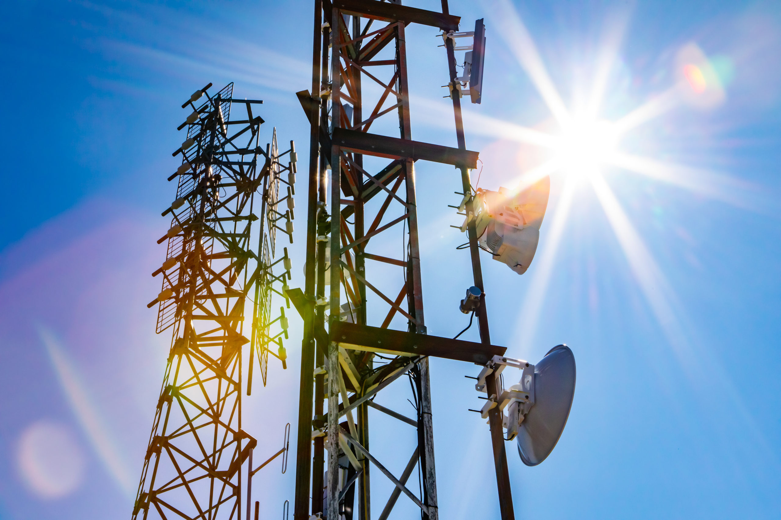 Antenne Deutschland treibt Standortsuche und Technikauswahl für zukünftiges Sendezentrum voran