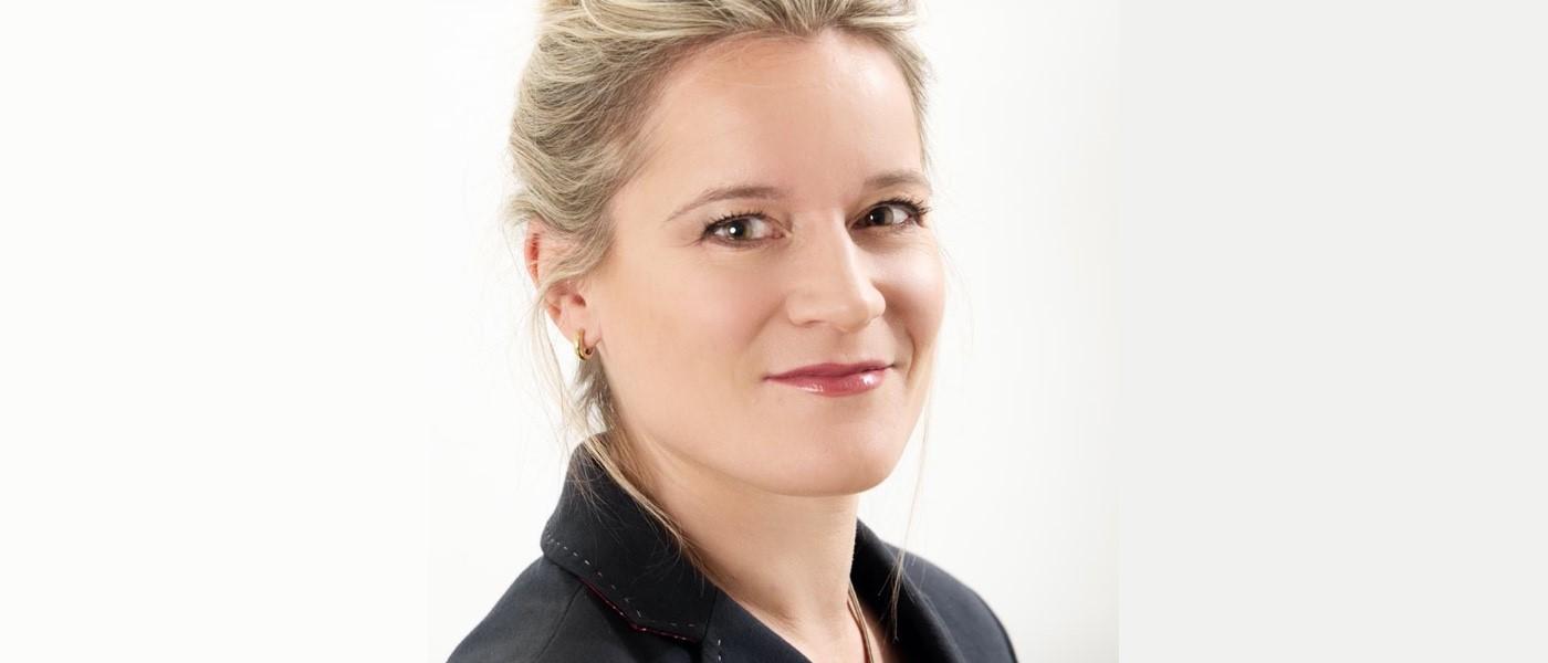 Claudia Dinges wird Programmdirektorin von Antenne Deutschland
