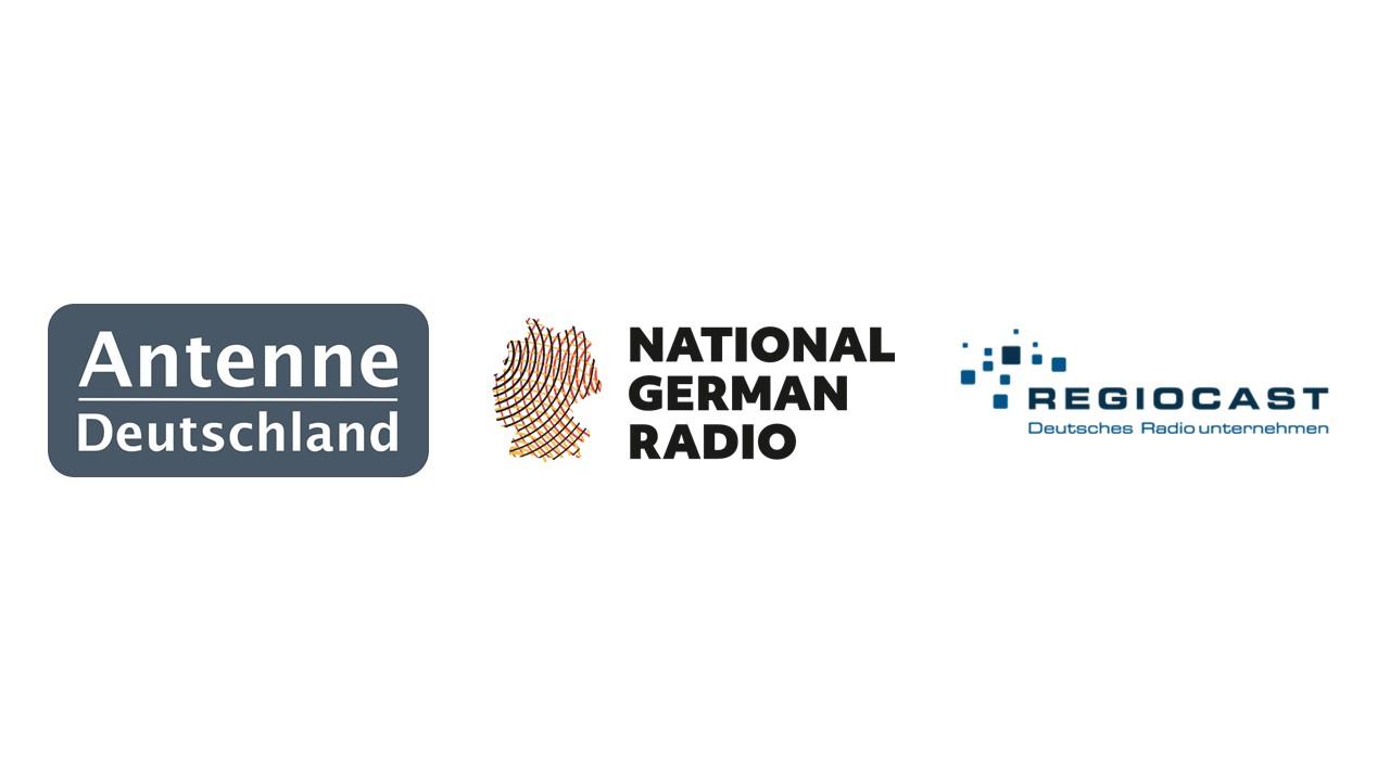 """2. DAB+ Bundesmux der Antenne Deutschland ab Dezember mit """"80s80s Radio"""" von REGIOCAST"""