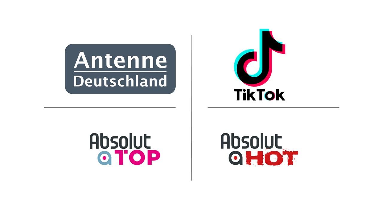 Antenne Deutschland verlängert TikTok-Challenge On Air zur Unterstützung der Initiative Musik