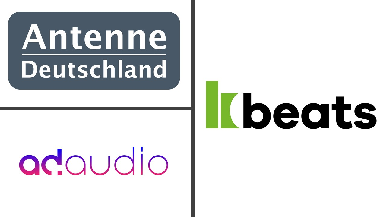 Beats Radio startet Vermarktung mit ad.audio